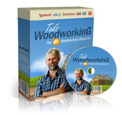 Tedswoodworking: The Globe's Largest Data source for Woodworking Projects