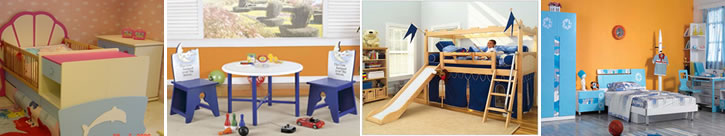 kids children furniture plans