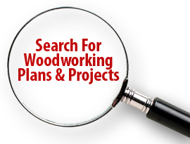 search woodworking projects plans