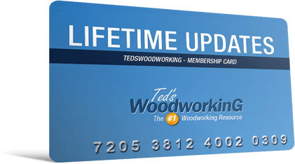 Teds Woodworking 16 000 Woodworking Plans Projects With Videos