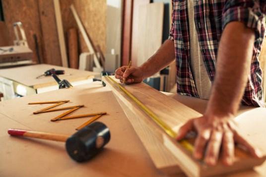 Wood tips beginners
