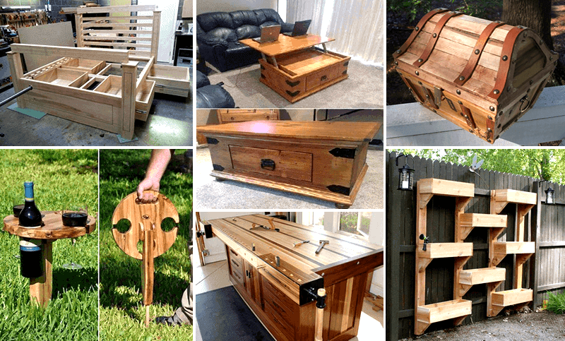 amazing woodworking projects 1